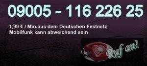 Telefonsex Kaviar